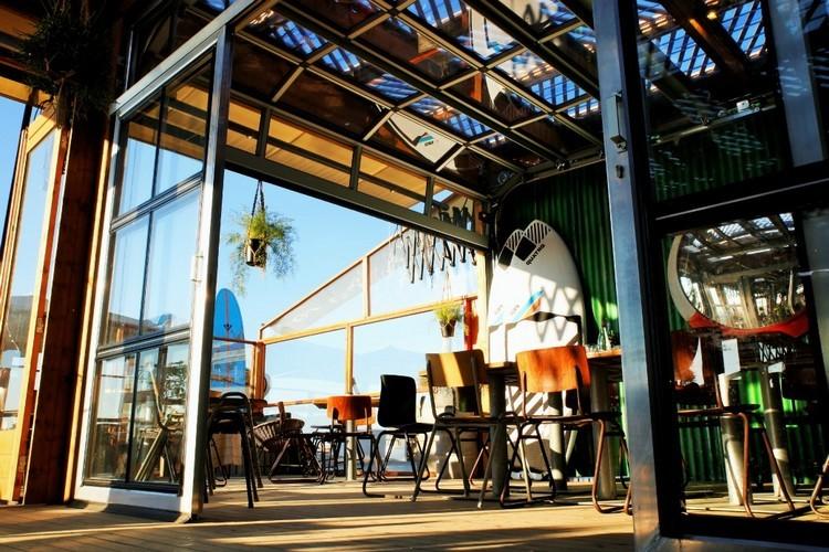 Zaal huren Solbeach in Scheveningen foto 3