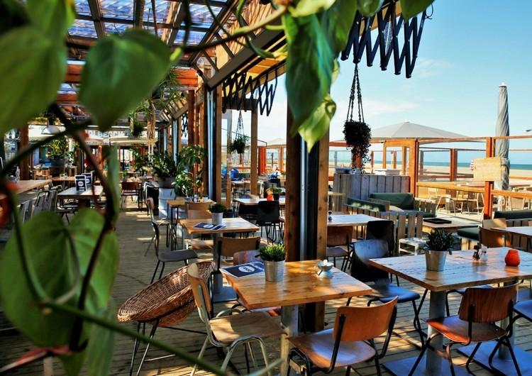 Zaal huren Solbeach in Scheveningen foto 5