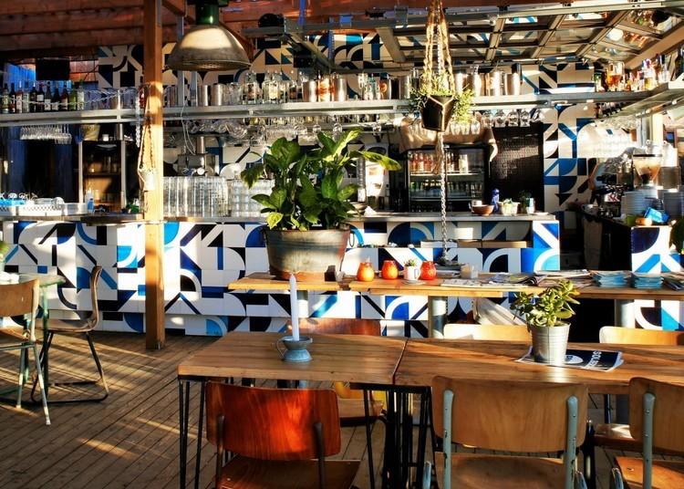Zaal huren Solbeach in Scheveningen foto 4