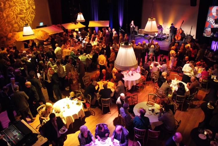 Zaallocaties zaal huren voor uw evenement zoals for Zaalverhuur rotterdam zuid