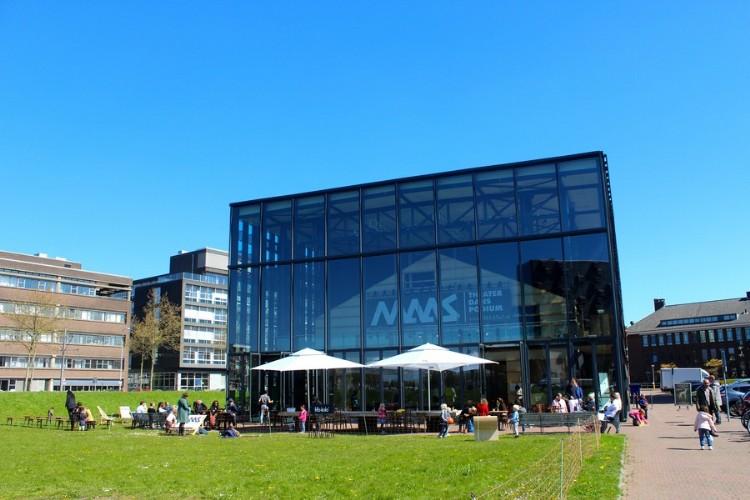 Zaal huren Maaspodium in Rotterdam foto 5