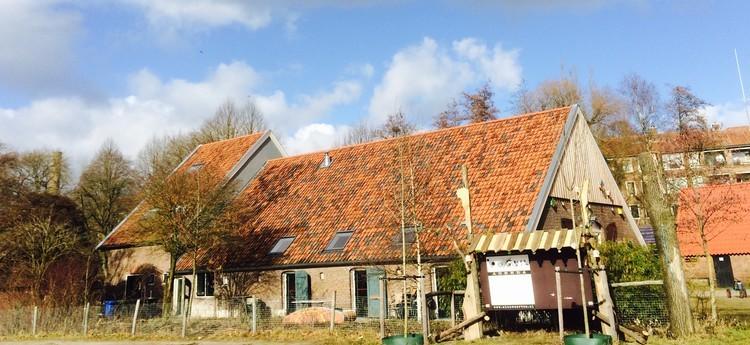 Zaal huren Stichting Nieuwe Erven in Amersfoort foto 3