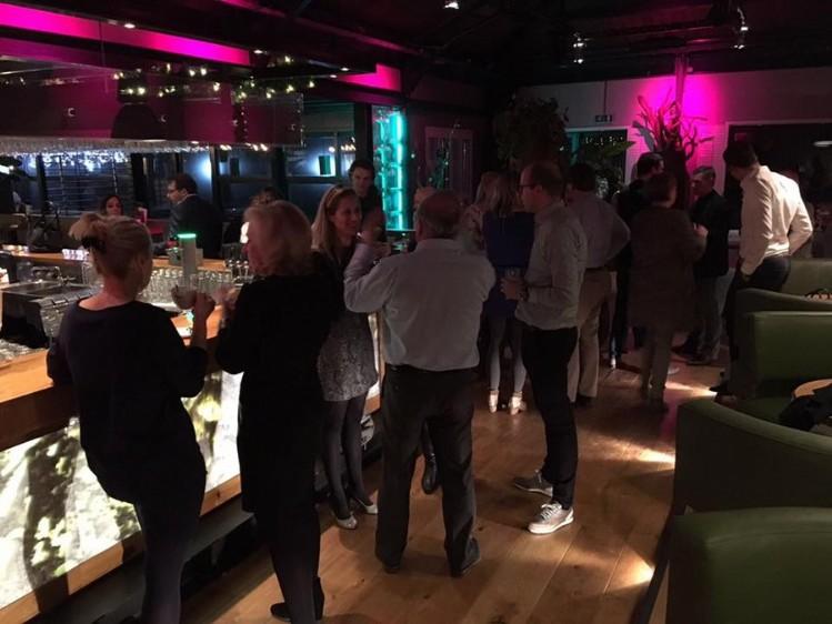 Zaal huren Beachclub One in Hoek van Holland foto 4