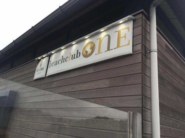 Zaal huren Beachclub One in Hoek van Holland foto 5