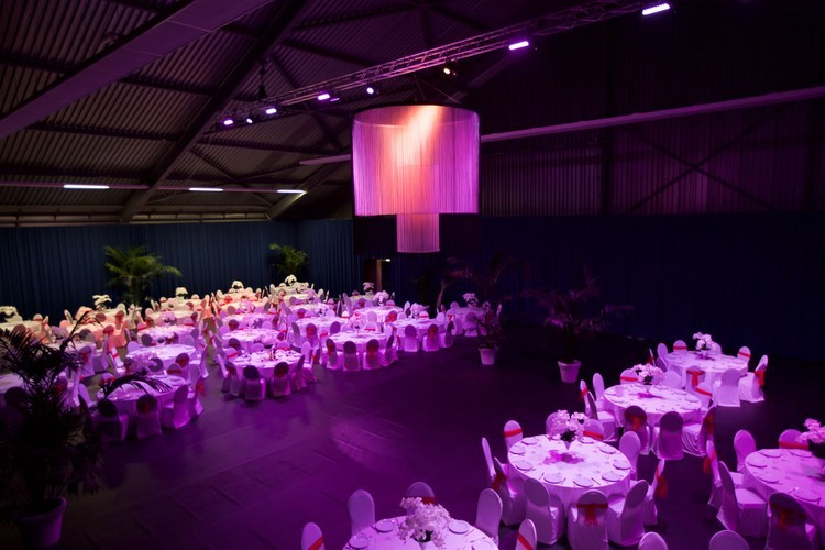 RPC Party en Events