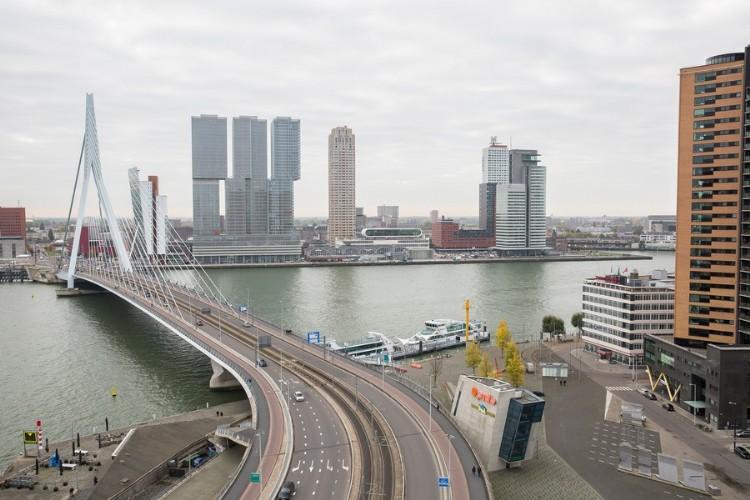 Zaal huren Thon Hotel Rotterdam in Rotterdam foto 4